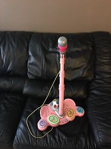 Kids Karaoke Mic, Sounds and Disco Ball