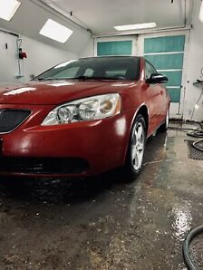 2007 Pontiac G6 THE CHEAPEST ON YHE MARKET!!!