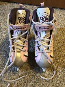 Girls Reebok Skates