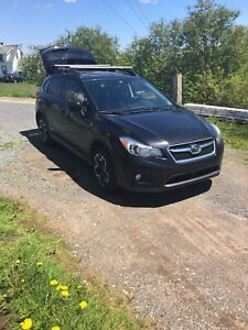 2013 Subaru cross trek, good shape, fully loaded!