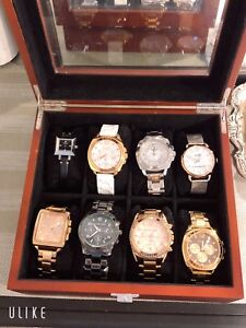 Coach and MK Watches!