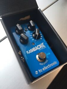 TC Flashback2 Delay Pedal