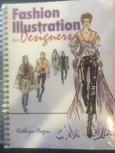 FASHION ILLUSTRATION FOR DESIGNERS Mooloolaba Maroochydore Area Preview