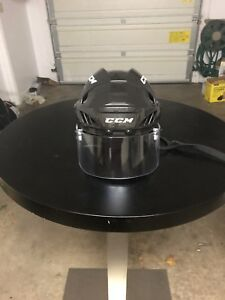 $30 Medium CCM Helmet