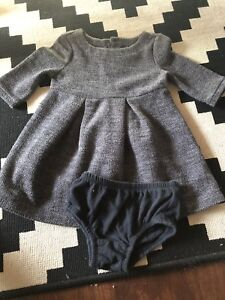 Infant girls outfits