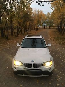 2010 BMW X-3 for sale cheap