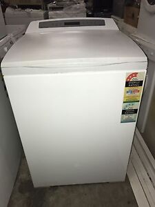 Fisher Paykel 8KG Washing Machine Model: WL80T65C Hassall Grove Blacktown Area Preview