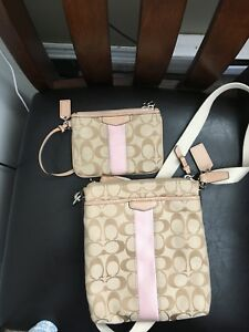 Fossil guess spring bags and wallets