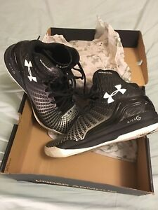 Brand new Under Armour shoes size 10.5