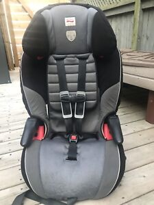 Britax Car seat. Frontier Model