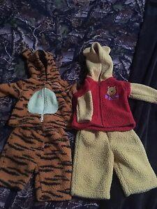 Baby clothes boy NB, 0-3m, 3m (prices in description)