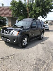 2007 Nissan Xterra 4x4 Off road Fully inspected