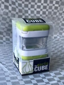 Garlic cube new