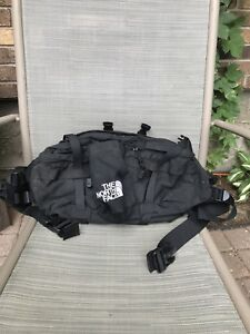 North Face waist pack