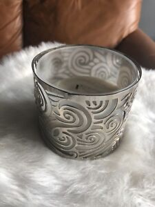 Bath and Body Works Candle Holders
