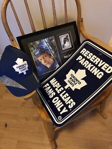 Leafs fan pack (Good X-mas gift!)