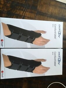 Wrist and hand stabilizer from ComfortFORM