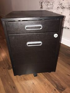 IKEA side drawer / filing cabinet galant style