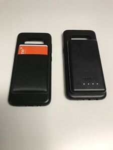 Mophie Galaxy S8 charge force case