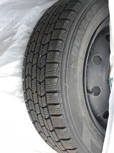 185/65/r15 winter tires 5 bolt