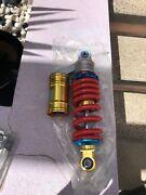Thumpstar rear suspension shock spring Karabar Queanbeyan Area Preview
