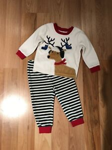 18-24 month Christmas outfit