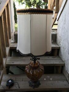 Older Lamp