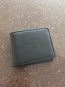 Wallet - Montreal Canadiens