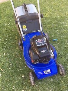Lawn Mower Repairs & Servicing