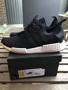 """Adidas nmd """"black gum"""" US11 DS Liverpool Liverpool Area Preview"""