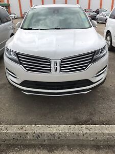 2015 Lincoln mkc loaded