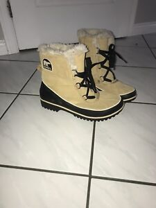 Fall/winter boots!