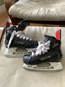 Bauer Vapor Youth Skates | Buy or Sell Hockey Equipment in