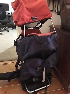 MacPac hiking bag Marryatville Norwood Area Preview