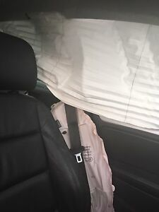 Need: drivers side airbags and door 2012 VW GOLF