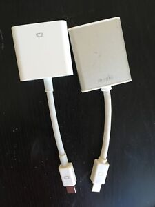 MacBook Pro adapter