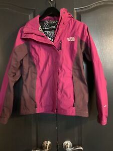 The North Face Ladies Spring Jacket sz-Small