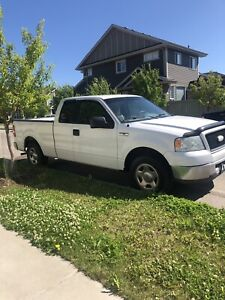 2006 Ford F-150 pick up