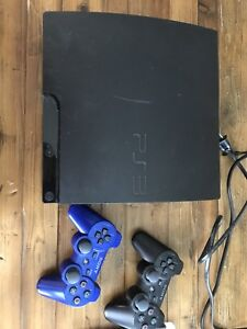 Sony PlayStation PS3 & Games