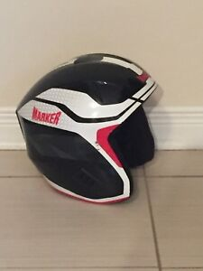 Youth Ski helmet size medium/Casque de ski enfant