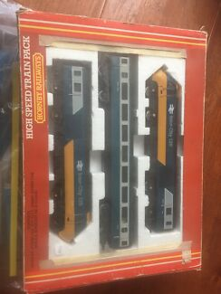 Train Model Sets