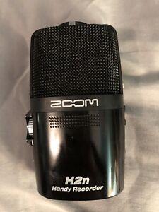 H2n Zoom Recorder