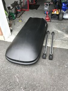 Volkswagen golf waggon roof rack and accessories