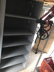 Steel shelf x 2 Melton West Melton Area Preview