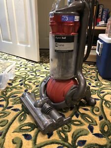 Dyson Ball DC25 full kit with accessories