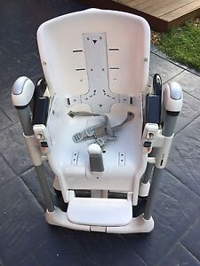 Pegperego High chair Mount Waverley Monash Area Preview