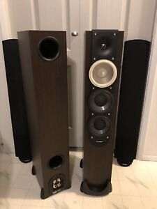 Paradigm | New & Used Speakers in Saskatchewan | Kijiji Classifieds