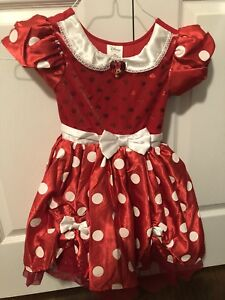 Minnie Mouse Costume 5/6
