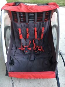 Schwinn bike trailer or jogger 3 in 1