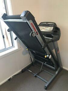 Bodyworx BW8500 Treadmill